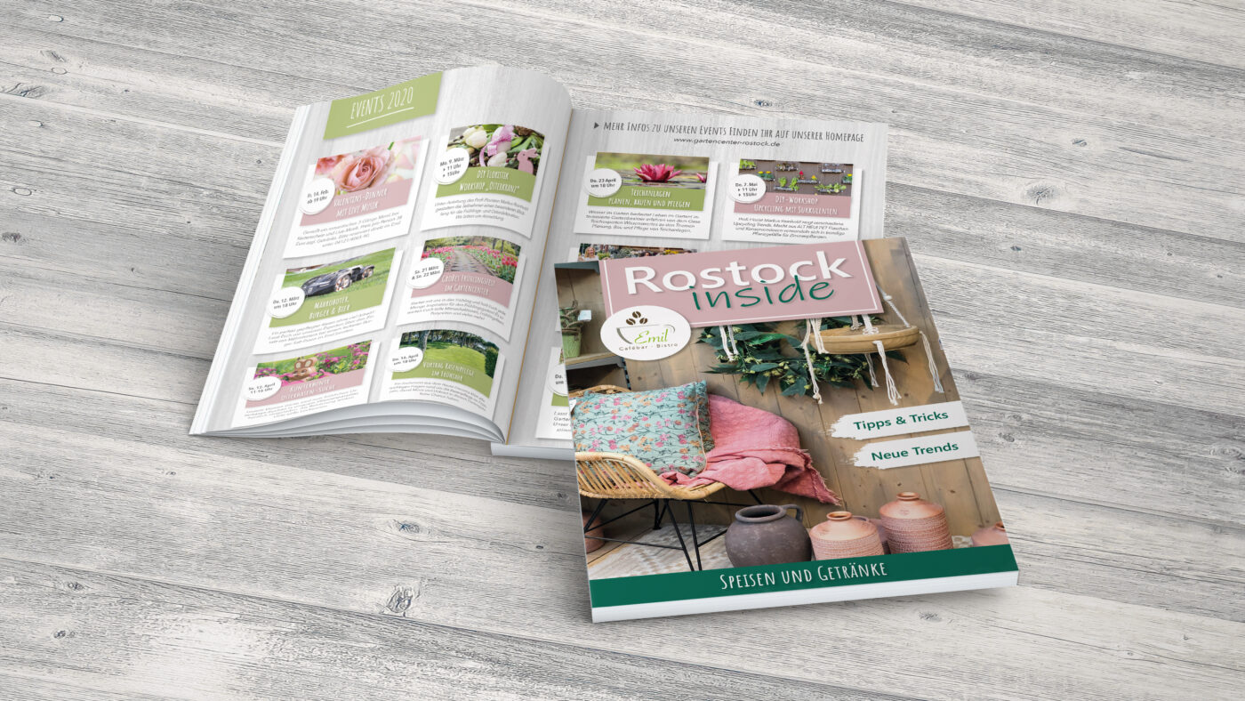 Broschüre, Design, Grafik, Broschürendesign